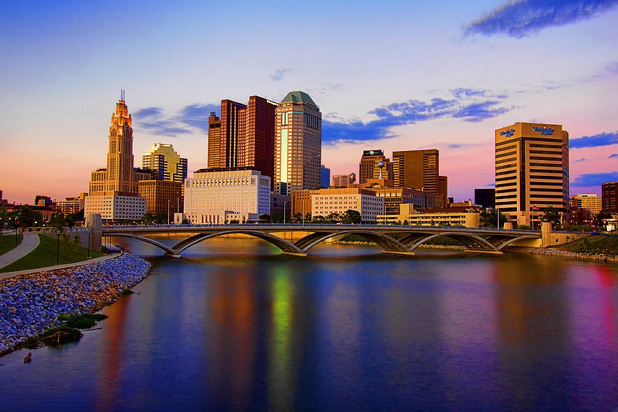 Columbus-OH-Skyline