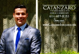 Anthony Catanzaro